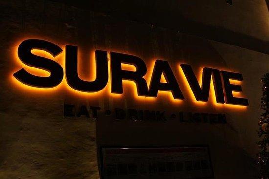sura-vie