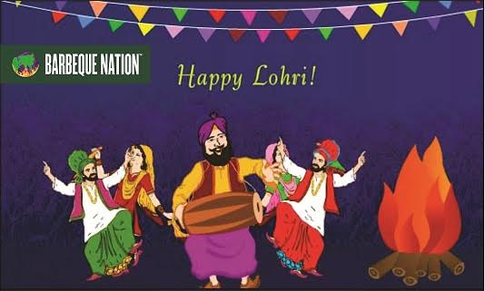 lohri bbq nation