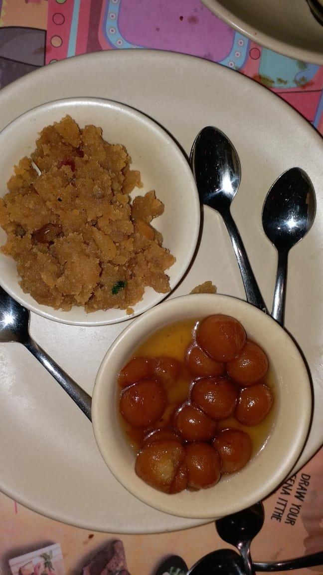 Jatt Set Go, Punjabi Food Festival-Barbeque Nation    Best