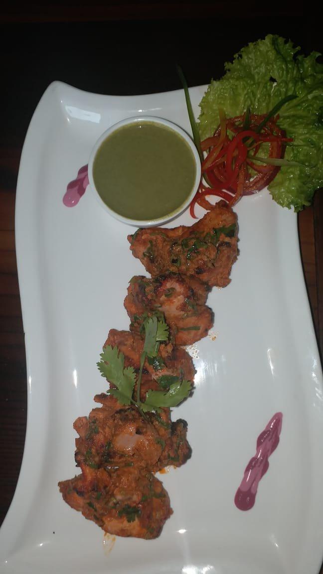 Café BUNKHOUSE, Punjabi Bagh. | Best Restaurant India